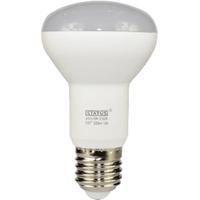 E27 Screw LED 5.5W R63 Spotlight Bulb (60W Equivalent) 345 Lumen - Warm White Frosted
