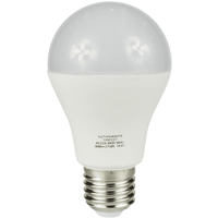 E27 Screw LED Standard GLS Bulb 6.5W (40W Equivalent) 470 Lumen - Warm White Frosted