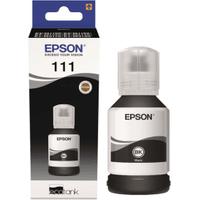 Epson 111 Black Ink Bottle (Original)
