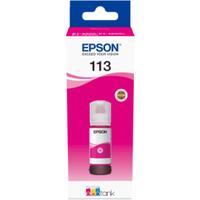 Epson 113 Magenta Ink Bottle (Original)