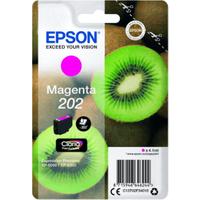 Epson 202 Magenta Ink Cartridge (Original)