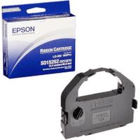 Epson C13S015262 (7762) Original Black Fabric Ribbon