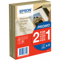 Epson C13S042167 10cmx15cm Glossy Photo Paper 255gsm 80 sheets