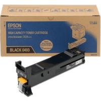 Epson C13S050493 Original Black Toner Cartridge
