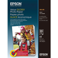 Epson C13S400035 A4 Glossy Photo Paper 183gsm 20 sheets