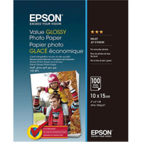 Epson C13S400039 10cmx15cm Glossy Photo Paper 183gsm 100 sheets