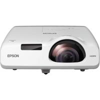 Epson EB-520/2700LU XGA 4:3 1024x768 Projector