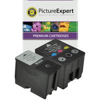 Epson T019 / T020 Compatible Black & Colour Ink Cartridge 2 Pack