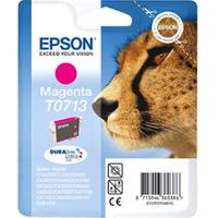 Epson T0713 Magenta Ink Cartridge (Original)