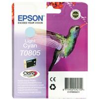 Epson T0805 Light Cyan Ink Cartridge (Original)