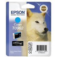 Epson T0962 Cyan Ink Cartridge (Original)