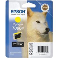 Epson T0964 Yellow Ink Cartridge (Original)