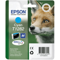 Epson T1282 Cyan Ink Cartridge (Original)
