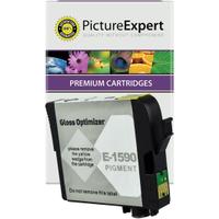 Epson T1590 Compatible Gloss Optimiser Ink Cartridge