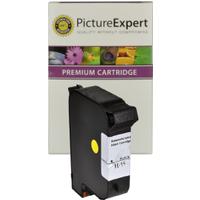 Compatible HP 15 Black Ink Cartridge