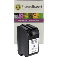 Compatible HP 17 Colour Ink Cartridge