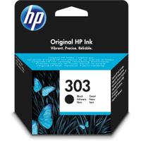 HP 303 Black Ink Cartridge (Original)