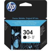 HP 304 Black Ink Cartridge (Original)