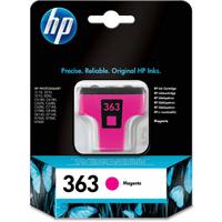 HP 363 Magenta Ink Cartridge (Original)