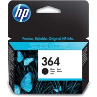 HP 364 Black Ink Cartridge (Original)