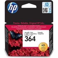 HP 364 Photo Black Ink Cartridge (Original)