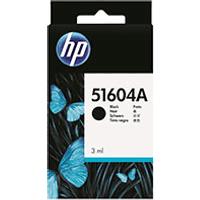 HP 51604A Black Ink Cartridge (Original)