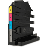 HP 5Z38A Black Waste Box Cartridge (Original)