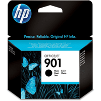 HP 901 Black Ink Cartridge (Original)