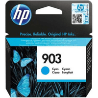 HP 903 Cyan Ink Cartridge (Original)