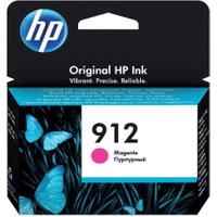 HP 912 (3YL78AE) Magenta Original Ink Cartridge
