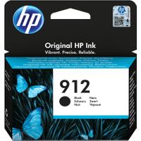 HP 912 (3YL80AE) Original Black Ink Cartridge