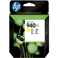 HP 940XL ( C4909ae ) Original Yellow Ink Cartridge