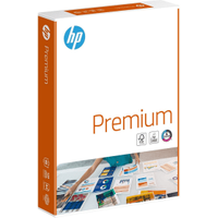 HP CHP852 A4 White Copy Paper 90gsm 500 sheets