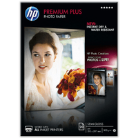 HP CR673A A4 Semigloss Photo Paper 300gsm 20 sheets