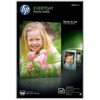 HP CR757A 10cmx15cm Glossy Photo Paper 200gsm 100 sheets