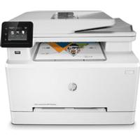 HP Color LaserJet Pro MFP M283fdw A4 Colour Multifunction Laser Printer