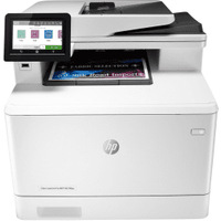 HP Colour LaserJet Pro M479fdw A4 Laser Printer