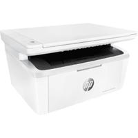 HP LaserJet Pro M28a Mono Laser Multifunction Printer