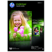 HP Q2510A A4 Glossy Photo Paper 200gsm 100 sheets