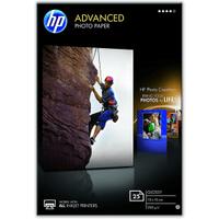 HP Q8691A 10cmx15cm Glossy Photo Paper 250gsm 25 sheets