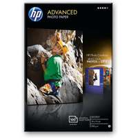 HP Q8692A 10cmx15cm Glossy Photo Paper 250gsm 100 sheets