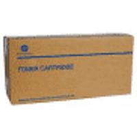 Konica Minolta TN711K Original Black Toner Cartridge