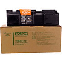 Kyocera 37027030 (TK-30 H) Original High Capacity Black Toner Cartridge