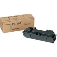 Kyocera TK-100 Black Toner Cartridge (Original)