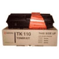 Kyocera TK-110E Black Toner Cartridge (Original)