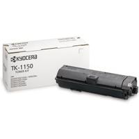 Kyocera TK-1150 (1T02RV0NL0) Original Black Toner Cartridge