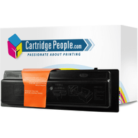Compatible Kyocera TK-130 Black Toner Cartridge