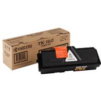 Kyocera TK-160 Black Toner Cartridge (Original)