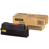 Kyocera TK-330 Original Black Toner Cartridge
