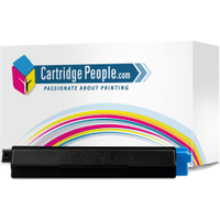Compatible Kyocera TK-590C Cyan Toner Cartridge